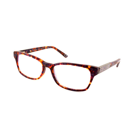 Foster Grant Lisa Reading Glasses - Tortoiseshell - 2.00