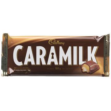 Cadbury Caramilk - 100g
