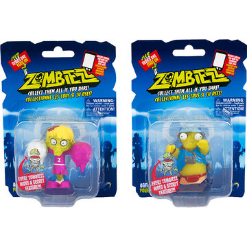 Zombiezz Figure - Assorted