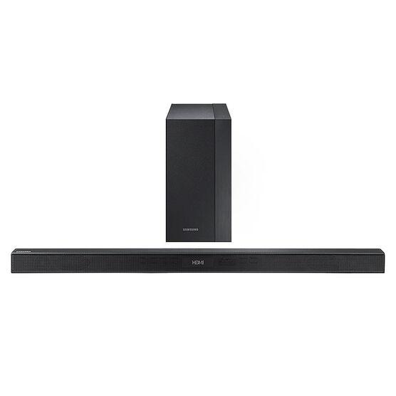 Samsung 300 W 2.1 Ch Soundbar - HWK450/ZC