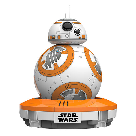 Sphero BB-8 - White - 8130359
