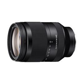 Sony FE 24-240mm OSS Telephoto Zoom Lens - SEL24240