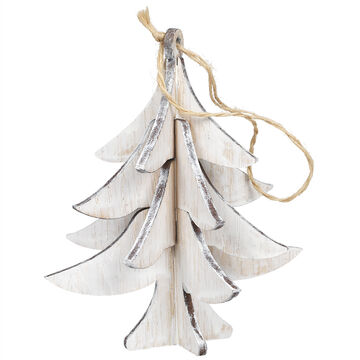 Winter Wishes Christmas Tree Ornament - 3.5 inch