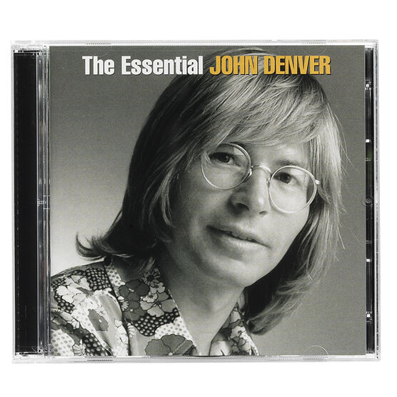 John Denver - The Essential John Denver - 2 Disc Set