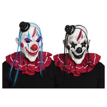Halloween Mask - Assorted