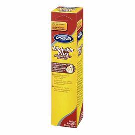 Dr. Scholl's Extra Soft Moleskin Padding Roll