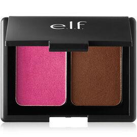e.l.f. Aqua Beauty Blush & Bronzer - Bronzed Violet