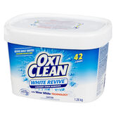 Oxiclean Max Force Revive Tub - 1.28kg