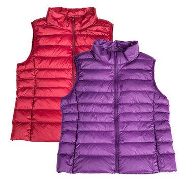 Hawke Co. Ladies Vest - S-XL
