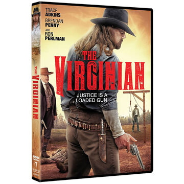 The Virginian (2014) - DVD