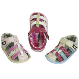 Outbaks Leather Sandal Assorted - Girl's