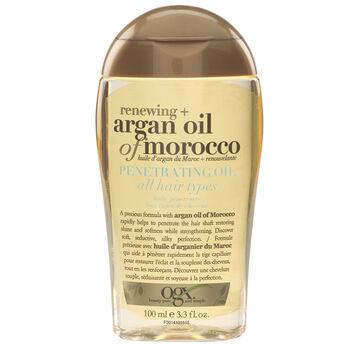 OGX Renewing Moroccan Argan Oil Penetrating Oil - 100ml