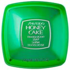 Shiseido Honey Cake Soap - Green