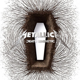 Metallica - Death Magnetic - Vinyl