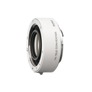 Sony 1.4x Tele-Converter Lens - SAL14TC