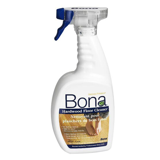 Bona Hardwood Floor Cleaner - 947ml