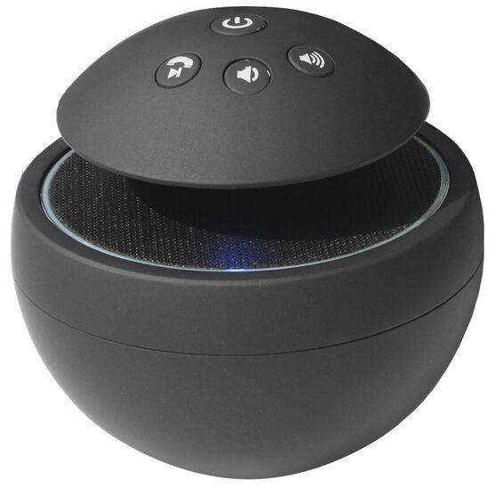 Mio Portable Bluetooth Speaker - Black - BTS9