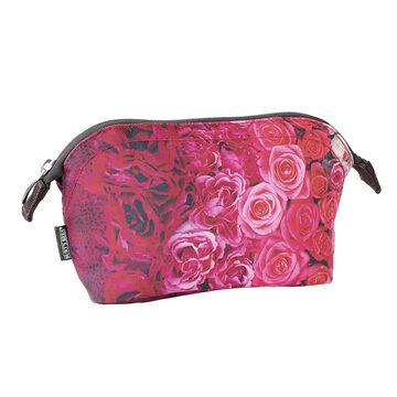 Burts Bee's Cosmetic Bag