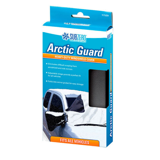 Mallory Deluxe Arctic Guard Windshield Cover - All Vehicles
