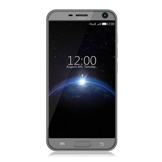Que Ace 5.0 Unlocked Phone - Black - QUE50ACEBLK