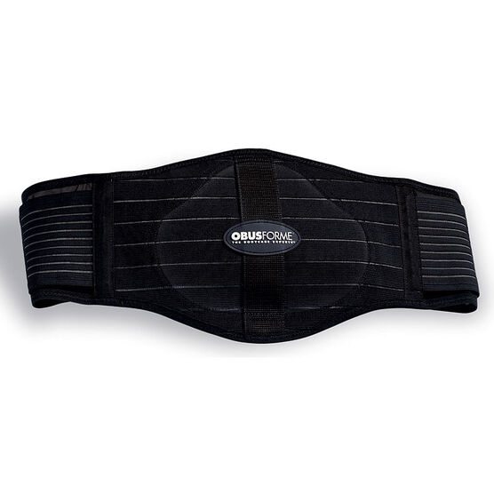 ObusForme Male Back Belt - Small