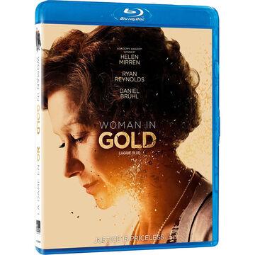 Woman in Gold - Blu-ray