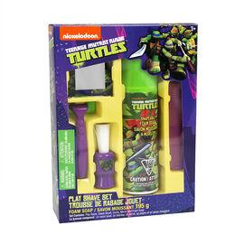 Ninja Turtles Play Shave Set