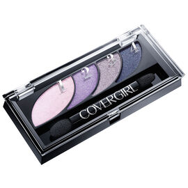 Covergirl Eye Shadow Quad - Va-Va Violet