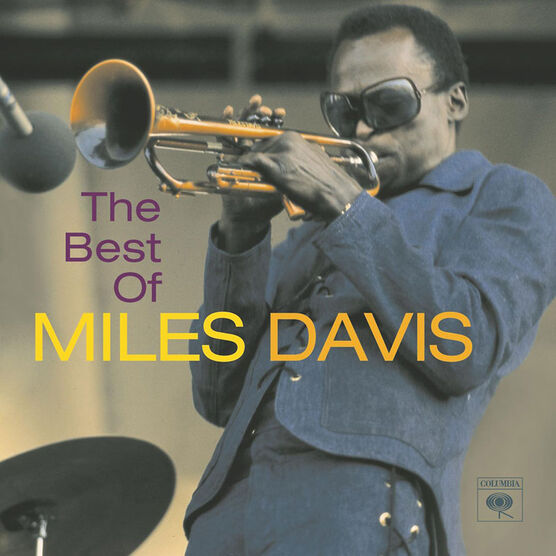 Miles Davis - The Best of Miles Davis - CD