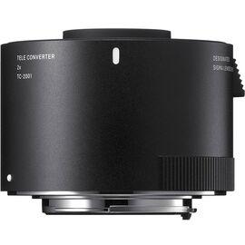 Sigma 2x Teleconverter for Nikon - TC2001N