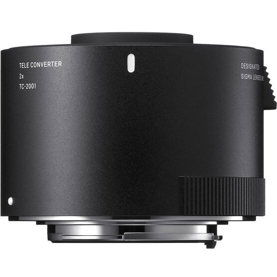 Sigma 2x Teleconverter for Nikon - TC2001N