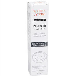Avene Physiolift Day Smoothing Cream - 30ml