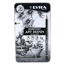 Lyra Drawing Pencils - 2 pack