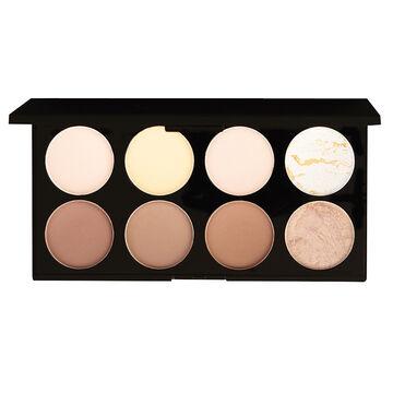Makeup Revolution Ultra Contour Palette - Powder