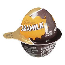 Cadbury Caramilk Egg - 34g