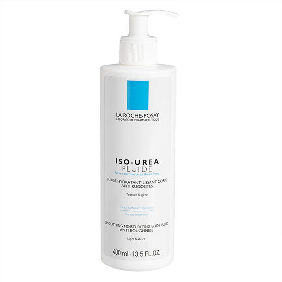 La Roche-Posay Iso-Urea Body Milk - 400ml