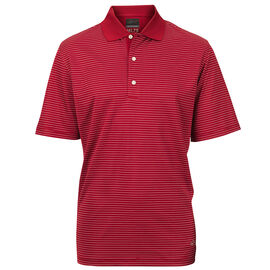 Greg Norman Polo Striped Shirt - Assorted