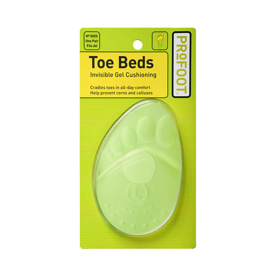 Profoot Women's Toe Beds
