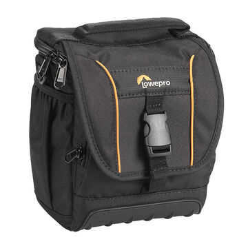 Lowepro Adventura SH 140 II - Black - LP36863