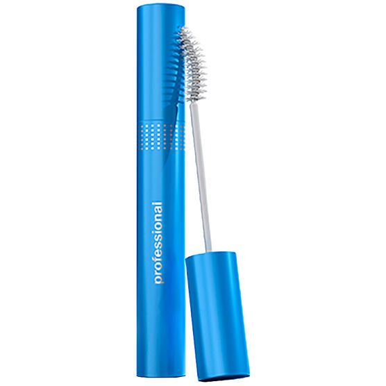 CoverGirl Professional All-in-One Curved Brush Mascara - Very Black