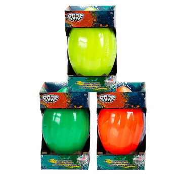 Poof - Spiral Football - Assorted