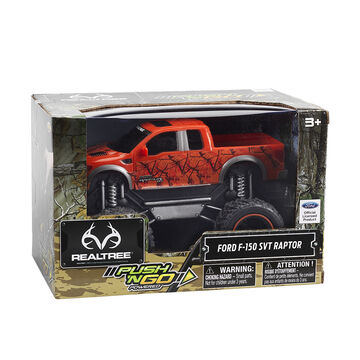 Realtree 1/24 Friction - Assorted