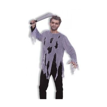 Halloween Zombie Shirt
