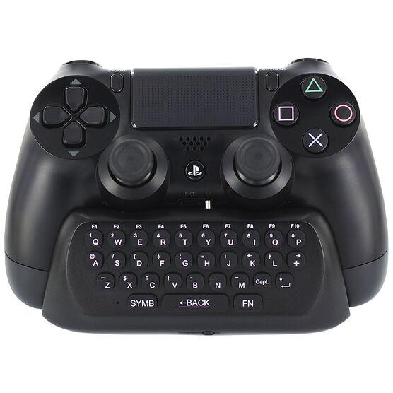 PS4 Chat Pad - ICN107