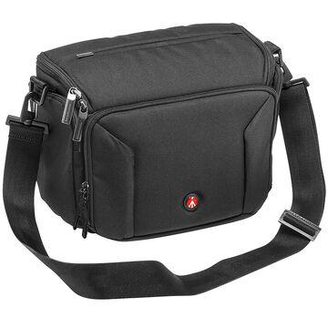 Manfrotto Pro Shoulder Bag 10 - Black - MP-SB-10BB