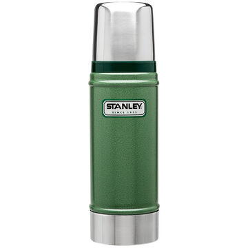 Stanley Vacuum Bottle - Green - 16oz