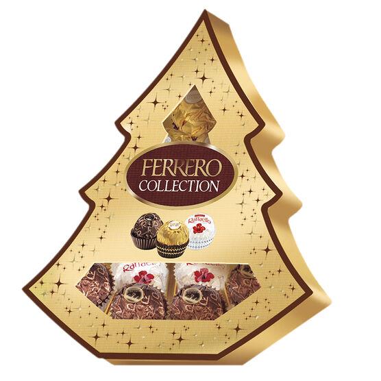 Ferrero Collection Tree - 132g/12 piece