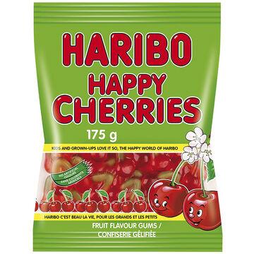 Haribo Happy Cherries - 175g