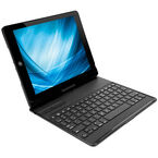 Targus iPad Air 2 Keyboard Case - Black - THZ500CA
