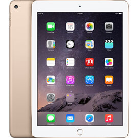 iPad Air 2 128GB with Wi-Fi - Gold